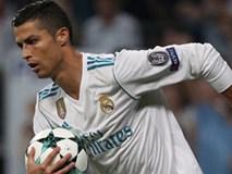 Ronaldo trở lại và thay đổi tất cả