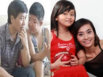 Hành trình chữa bệnh đầy nước mắt cho con của loạt sao Việt
