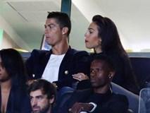 """Rộ tin C.Ronaldo đã đính hôn, sắp sửa """"rước nàng về dinh"""""""