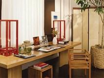 Bí quyết bài trí bàn làm việc giúp người Nhật đạt hiệu quả cao trong công việc