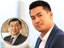 Dân mạng xôn xao trước câu chuyện đầy cảm động của Phillip Nguyễn và ba