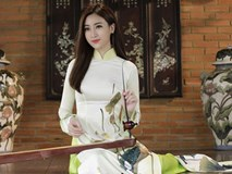 Bị chê mặc xấu,Mỹ Linh vẫn vươn lên đứng đầu Top thí sinh được bình chọn nhiều nhất Miss World với tỉ lệ áp đảo