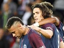 Neymar, từ chú bé được nuông chiều đến chúa gây rắc rối