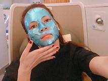 Loạt người đẹp Châu Á sử dụng mặt nạ giấy như 1 bước chăm sóc da hàng ngày