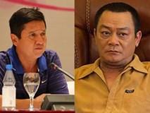 NSƯT Chí Trung công khai đoạn đối thoại 'vạch mặt thật' NSND Anh Tú