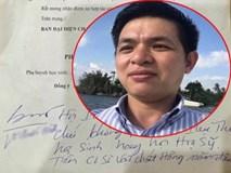 """Ông bố ở TP.HCM đáp trả """"cứng"""" việc đóng thêm tiền và kiến nghị giải tán Hội Phụ huynh"""