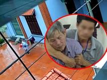 VIDEO: Bị cáo 79 tuổi hiếp dâm bé 3 tuổi gục ngã tại tòa, về nhà vác cả sào quần áo