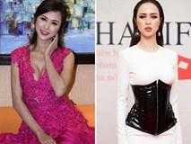 Đây là thí sinh Hoa hậu Việt Nam có màn lột xác đáng kinh ngạc nhất