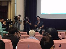 Các nghệ sĩ nổi tiếng đau đớn, bật khóc trước nguy cơ Hãng phim Việt Nam bị xóa sổ