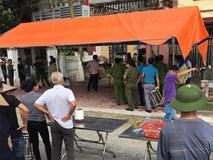 Nghi phạm giết nữ chủ nhiệm HTX ở Bắc Ninh là nữ giới, vừa bị bắt