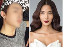 Chuyên gia trang điểm của Hoàng Thùy bất ngờ tung clip đòi 'vạch trần siêu mẫu có bộ mặt giả dối'