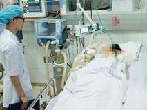 Vụ người phụ nữ nguy kịch sau phẫu thuật gọt cằm: Đã chuyển nữ bệnh nhân qua Singapore điều trị