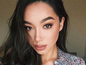 Mỹ nhân 21 tuổi gốc Việt làm náo loạn Hoa hậu Hoàn vũ Canada vì quá đẹp