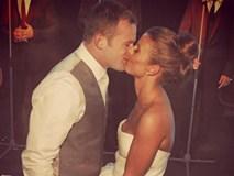 Rooney hẹn hò lãng mạn với Coleen, cứu vãn hôn nhân