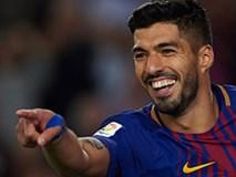 Hai lần nhận quà từ đối thủ, Barca nối dài mạch thắng