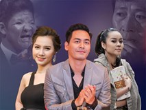 Nghệ sĩ Việt bày tỏ cảm phục với cha con Quốc Tuấn: Thấy xấu hổ với bản thân, xúc động lau hết 7 tờ giấy!