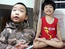 """""""Choáng"""" với những em bé có khả năng kỳ lạ nhất Việt Nam"""