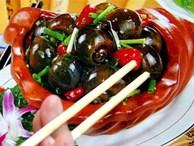 Chuyên gia TQ cảnh báo: Mối hiểm hoạ khôn lường nếu bạn ăn nhầm phải loại ốc này