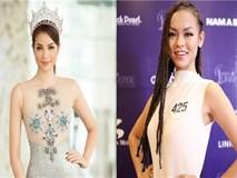 BTC nói gì về việc Mai Ngô bị chèn ép đến mức bỏ thi Hoa hậu Hoàn vũ Việt Nam 2017