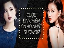 Toàn cảnh đại chiến giữa Maya và Tâm tít ồn ào nhất showbiz Việt!