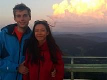 """Cô gái Sài Gòn và """"chàng Tây nước mắm"""" tiết lộ thêm về chuyện cư xử với người cũ sau khi thành vợ chồng"""