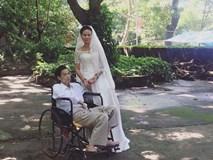 Câu chuyện đằng sau tấm ảnh cưới của đôi vợ chồng già khiến nhiều người xúc động