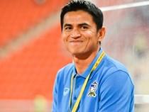 HLV Kiatisak gián tiếp từ chối làm HLV trưởng đội tuyển Việt Nam