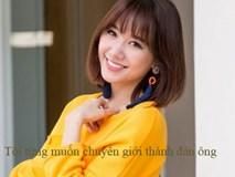 Hari Won: 'Trấn Thành rất thích chơi… búp bê sống'
