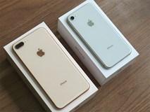 iPhone 8 giảm nhanh xuống mốc dưới 20 triệu tại Việt Nam