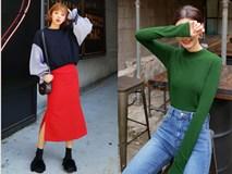 Thời trang mùa thu năm nay sẽ không trọn vẹn nếu thiếu đi những màu sắc này