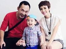 """Tiến Luật: """"Tôi không ép Thu Trang sinh con thứ hai, nếu muốn thì xin con nuôi"""""""