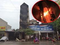 """Vụ cháy nhà ở Hà Nội, 2 bé gái tử vong : Những nỗi đau bởi """"chuồng cọp"""""""