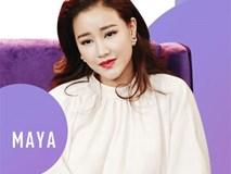 Maya: Trong lúc anh Hà Dũng gặp khó khăn kinh tế, tôi đã chủ động ra đi