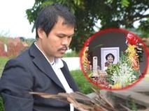 Bố bé Nhật Linh nghẹn ngào: