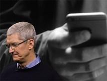 Apple thừa nhận iPhone 8 có lỗi gây khó chịu cho người dùng