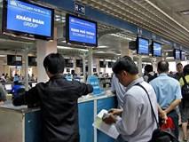 Đồng loạt mở bán vé máy bay Tết: Giá tăng mạnh
