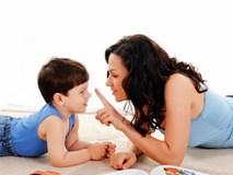Đánh mắng sẽ làm tổn thương trẻ, đây mới là cách tốt nhất để xử lý khi con mắc lỗi