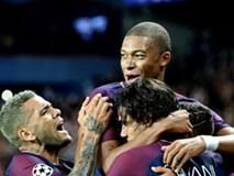 Tam tấu M-C-N thăng hoa, PSG thắng Bayern dễ dàng