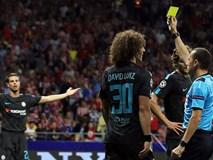 Batshuayi giúp Chelsea thắng ngược Atletico ở phút đá bù