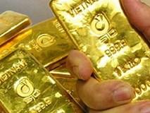 Giá vàng hôm nay 28/9: USD lên đỉnh, vàng lao dốc