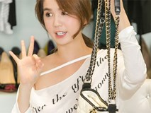 Kỷ niệm sinh nhật tuổi 29, Ngọc Trinh chi 2 tỷ để sắm loạt đồ hiệu tự tặng bản thân