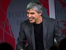 Những câu nói cho thấy bộ óc thiên tài của ông chủ Google