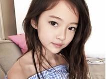 """Bé gái Hàn lai Mỹ, """"mẫu ruột"""" của thương hiệu thời trang đình đám Zara Kids là ai?"""