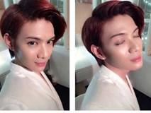 Không phải Trấn Thành, Đào Bá Lộc mới là sao nam trang điểm nhiều nhất showbiz Việt