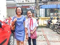"""10 năm """"nguyện là đôi tai cùng con gái khiếm thính lắng nghe thế giới"""" của mẹ Hà thành"""