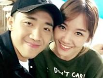 Mặc kệ bị nghi ngờ là MC trong chuyện tình của Đào Bá Lộc, vợ chồng Trấn Thành - Hari Won vẫn vui vẻ đi ăn cùng nhau!