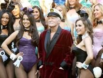 Ông trùm Playboy: Quan hệ với nghìn cô đào vẫn nhận là người chung tình, không có tri kỷ