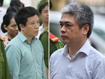 Đại án Oceanbank: Tử hình Nguyễn Xuân Sơn, chung thân Hà Văn Thắm