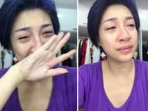 Hậu bị giật túi xách, trễ show và đền hợp đồng, Pha Lê thiệt hại 300 triệu