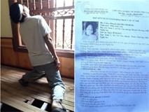 Cha làm đơn xin điều tra cái chết treo cổ đầy uẩn khúc của con gái mang thai 6 tháng